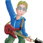 GAVE-HAVEn-Nemo-speelt-gitaar