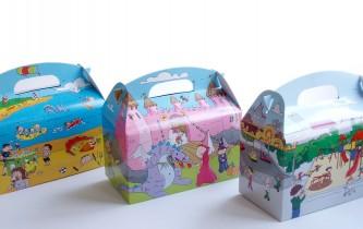 Snackboxen worden opnieuw gedrukt
