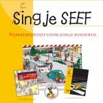 CD-Booklet-zing-je-SEEF-voorzijde