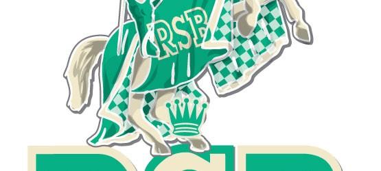 Logo Rotterdamse Schaakbond