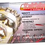 StolkValley-Toegangskaart