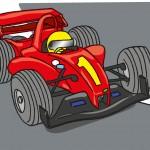 Verkeersweetjes_Racewagen