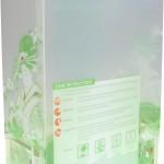 Homebase Indoor Bonsai verpakking achterzijde