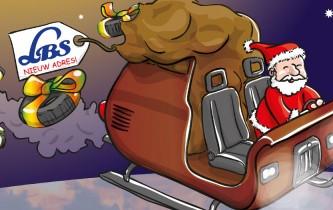 LBS Kerst-Verhuiskaart