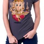 Ganesha_T-Shirt